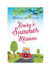 Daisy's Summer Mission by Hannah Pearl