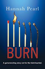Burn by Hannah Pearl