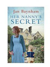 Her Nanny's Secret by Jan Baynahm