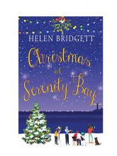 Christmas at Serenity Bay by Helen Bridgett